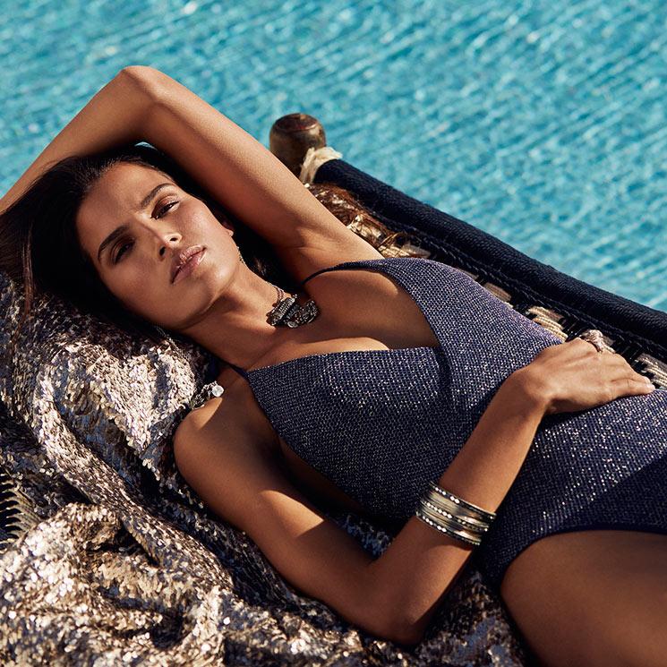 8029236e Shopping': 10 bañadores que estilizan y moldean tu figura - Foto