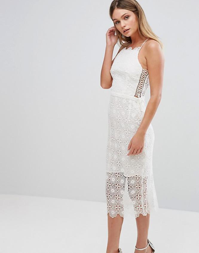 nuevo estilo de vida alta calidad una gran variedad de modelos Vestidos ibicencos: la naturalidad triunfa en las bodas de ...