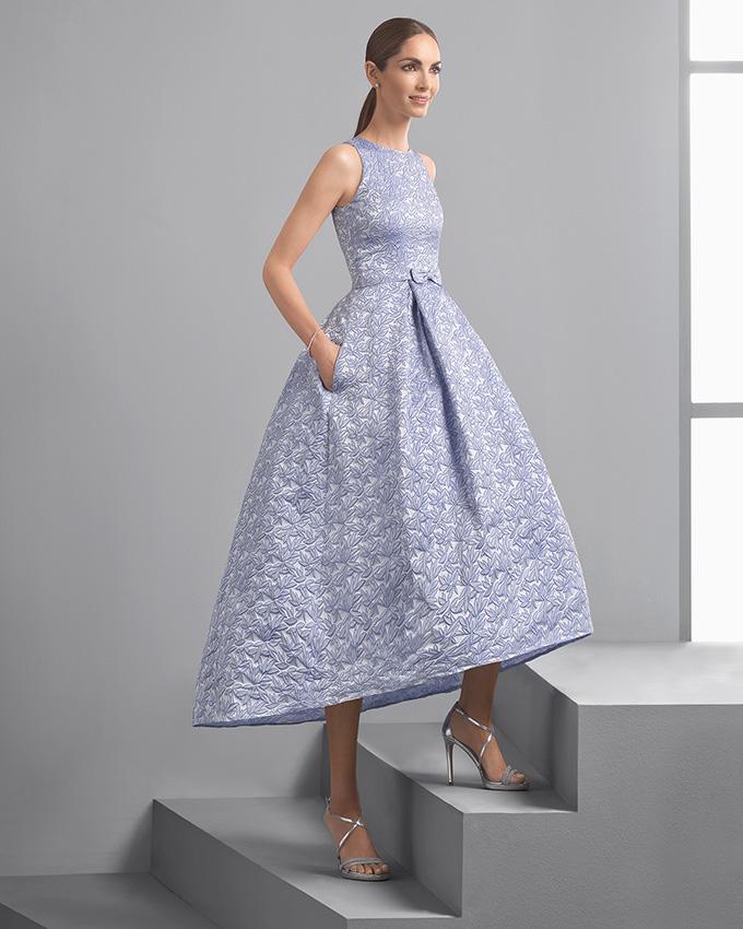 0553dd0f2 Vestidos de fiesta asimétricos ¡Súmate a lo diferente! - Foto
