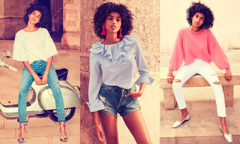 Gana en estilo: 15 'hits' que vestir de aquí al otoño, por H&M