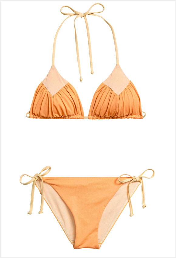 0b5d632fa A cada figura su traje de baño  Elige el bikini o bañador que mejor ...