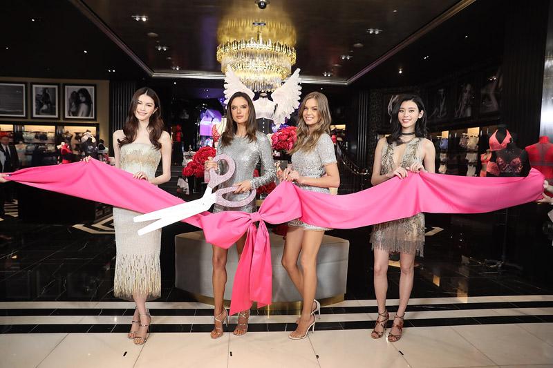 ¡Toma nota! Victoria's Secret aterrizará en esta céntrica calle de Madrid