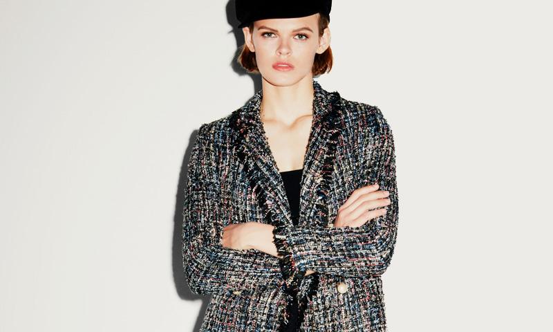 88186a80f Doce chaquetas de Zara por las que desearás que llegue el otoño - Foto