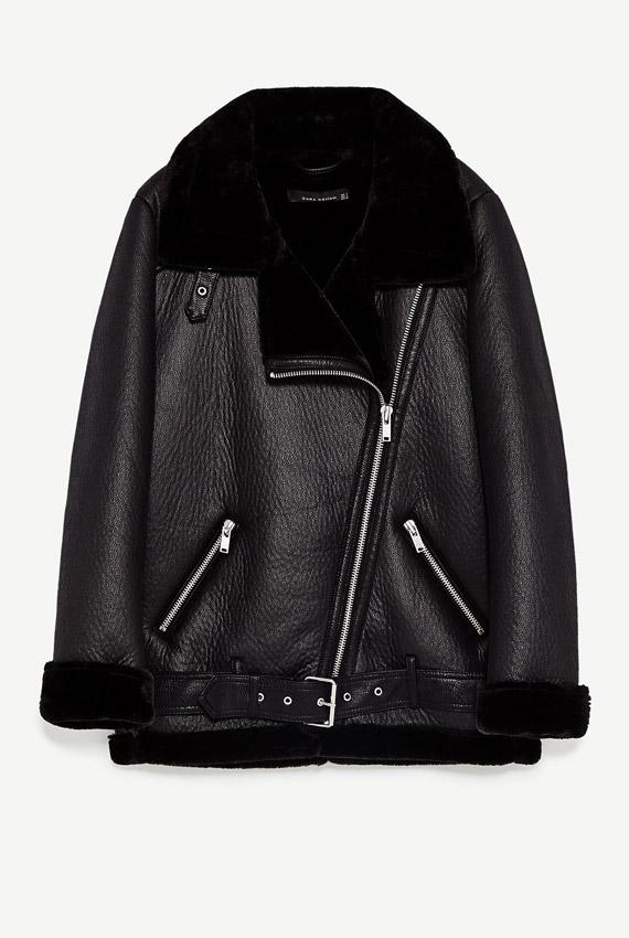 Doce chaquetas de Zara por las que desearás que llegue el