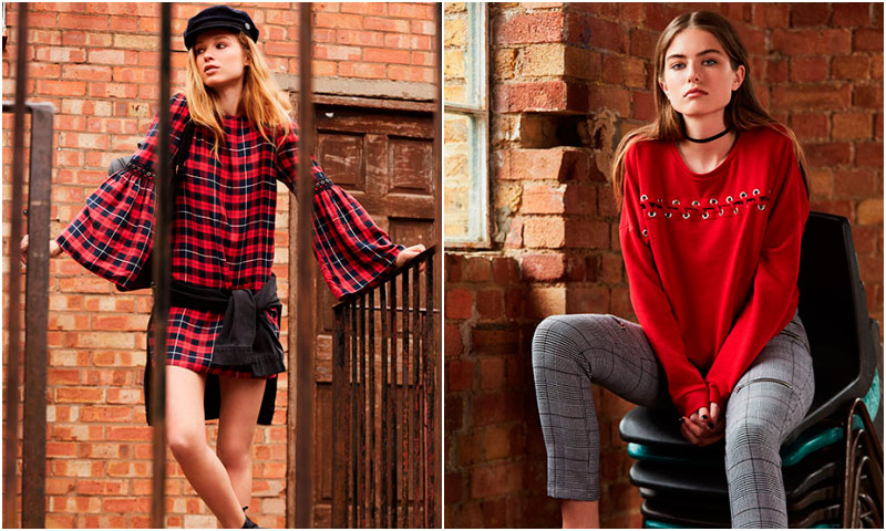 'Back to school': Primark reinventa el estilo 'college'