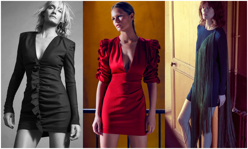 De Nuevos Cinco Y Vestidos Realmente Musas MangoTres Foto Moda v80mONnw