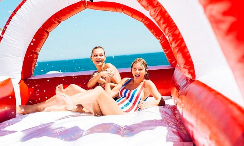 Moda baño: Sí, Taylor Swift es una visionaria y tenemos la prueba definitiva