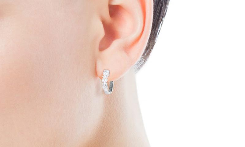 Los diamantes, un clásico atemporal para lucir con tus mejores 'looks', palabra de TOUS