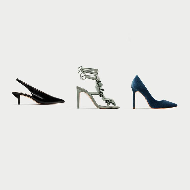 7b9c4bc8 Esto es lo último en calzado de piel que ha presentado Zara - Foto