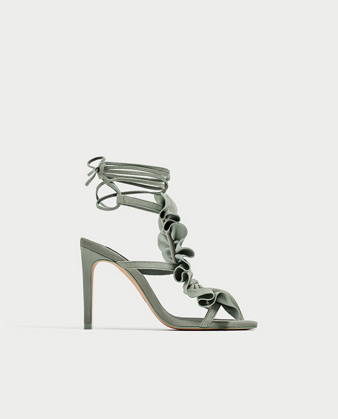 En Piel De Calzado Esto Último Que Es Presentado Zara Ha Foto Lo FJ1cTl3uK