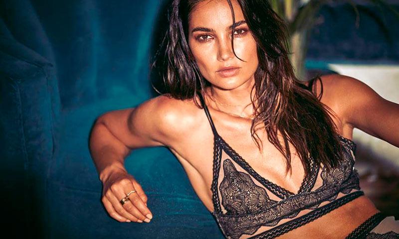 'Ángel al caer la noche': La selección de sujetadores más 'hot' de Victoria's Secret