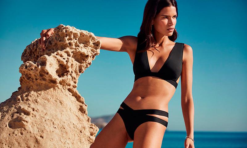 ¿A la playa en septiembre? Hazte con la mejor moda de baño a precios rebajados