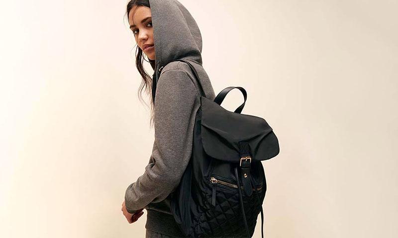 ¿Prefieres la mochila al bolso? Descubre las propuestas de Primark