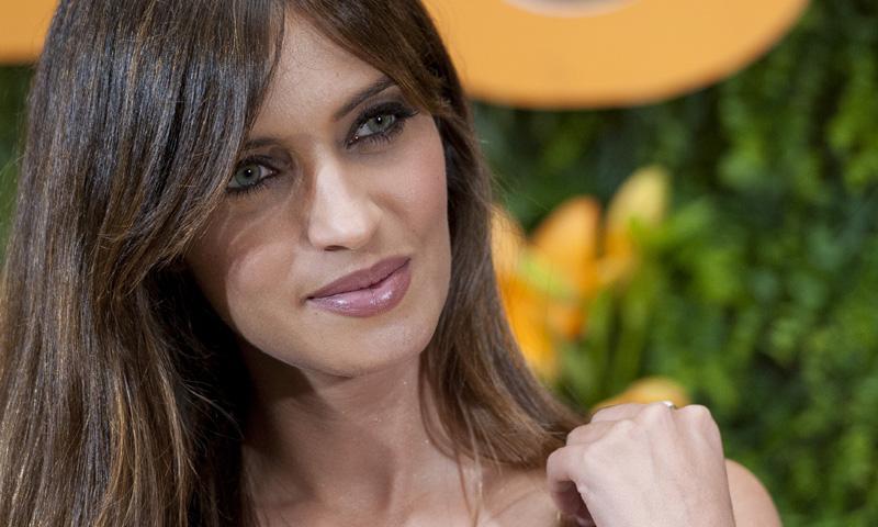 Los jeans 'push up' que han vuelto a enamorar a Sara Carbonero