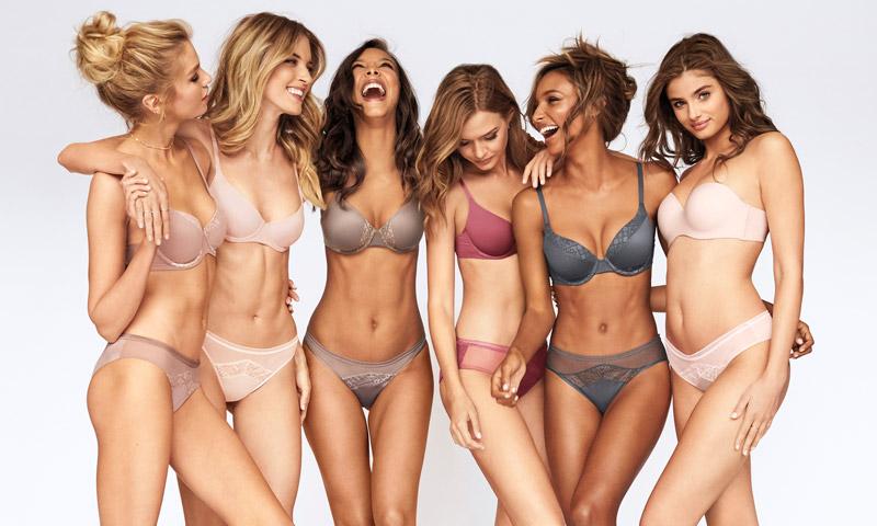 ¿Braguita o tanga? Victoria's Secret te ayuda a elegir tu corte perfecto