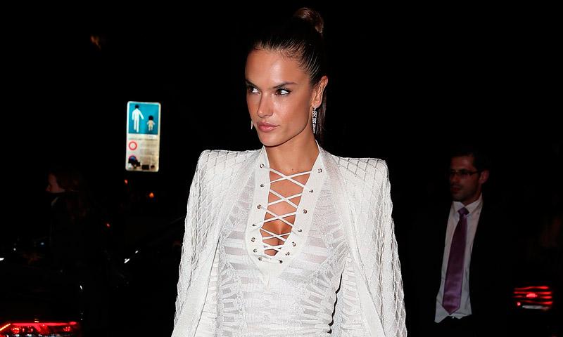'Bandage', el vestido favorito de las 'celebrities' más sexys
