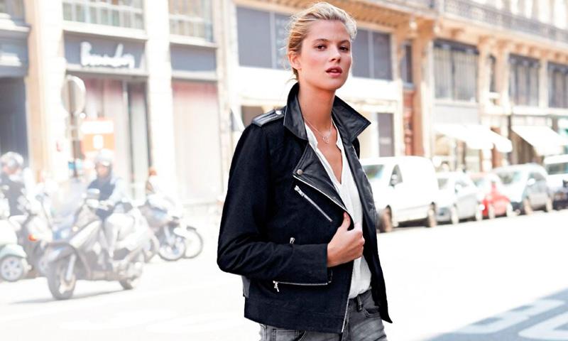 ¡De compras! Diez chaquetas de La Redoute con las que conquistar la 'rentrée'