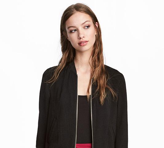 Apúntate a la moda de las minifaldas con las propuestas de H&M