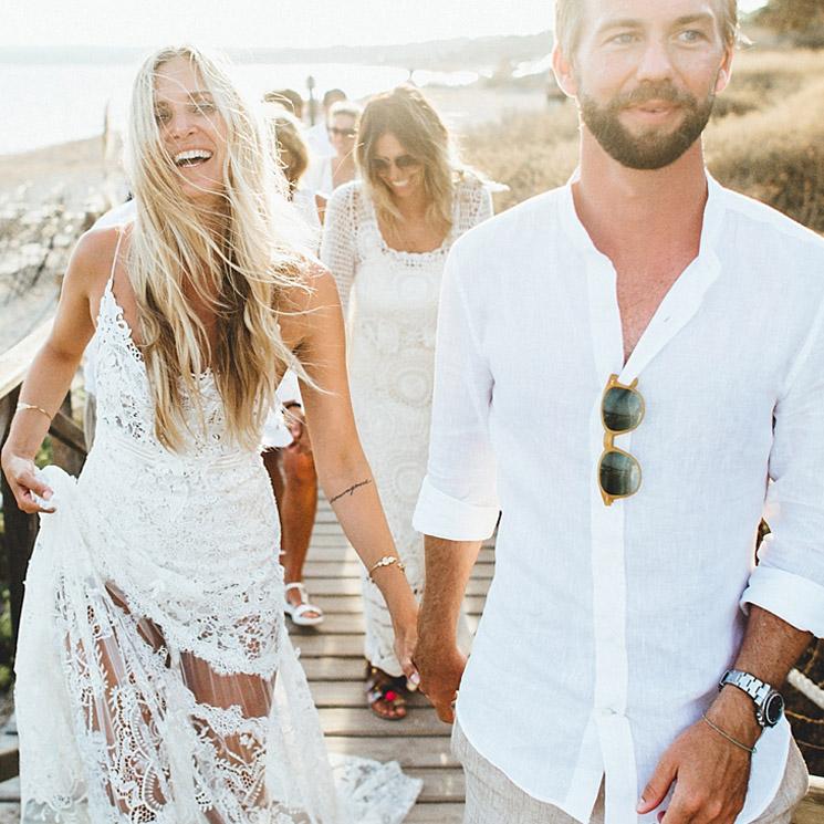 194d53fb45 Todo al blanco! Los 10 vestidos ibicencos más inspiradores de ...