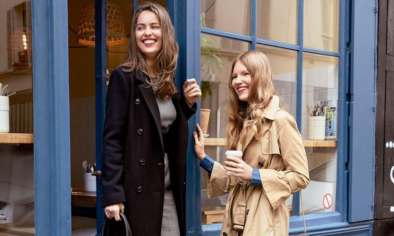 'Rentrée' en modo 'On': Los 15 básicos que necesitas para una vuelta con mucho estilo