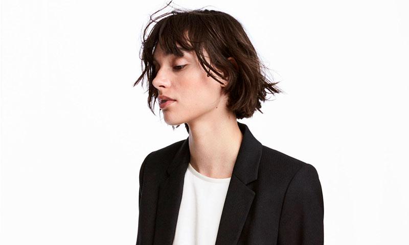Te importará menos volver a la oficina con estos 'looks' de H&M