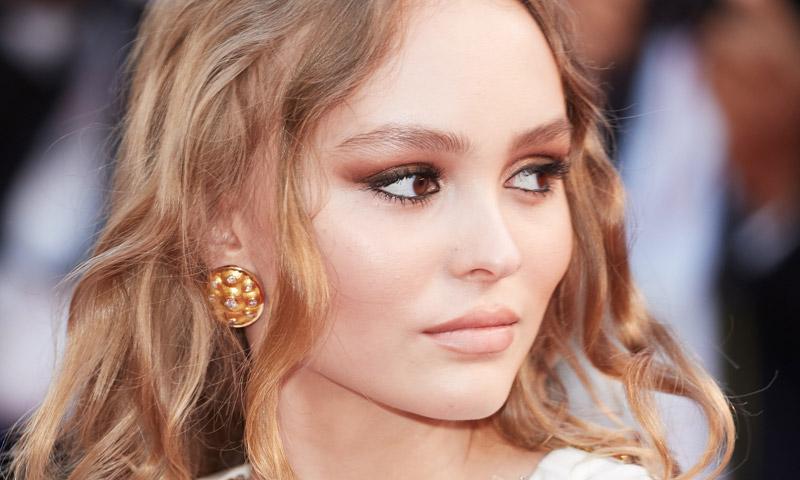 Lily-Rose Depp y las joyas que debería tener toda 'millennial'
