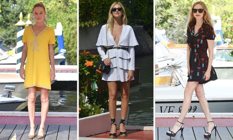 Los 10 mejores 'looks' de la semana
