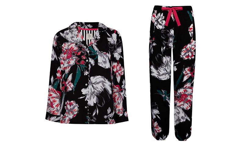 este oto o amar s las tardes de sof y manta con estos pijamas de primark foto. Black Bedroom Furniture Sets. Home Design Ideas