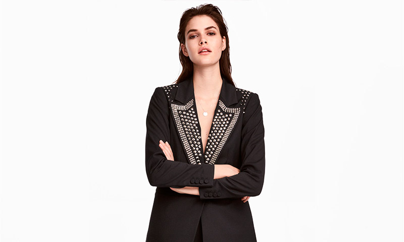 Cantidad limitada original de costura caliente grande descuento venta La nueva colección de americanas de H&M: Una para cada ...