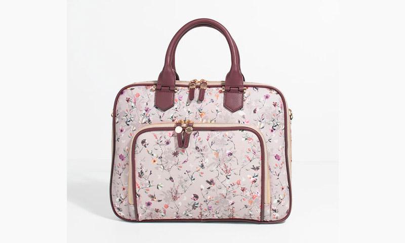 reunirse profesional de venta caliente lo último No te dejes nada en casa con los nuevos maletines y bolsos ...