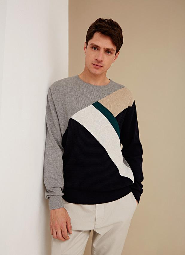 El jersey que necesitas lo incluye adolfo dom nguez en su for Adolfo dominguez neceser