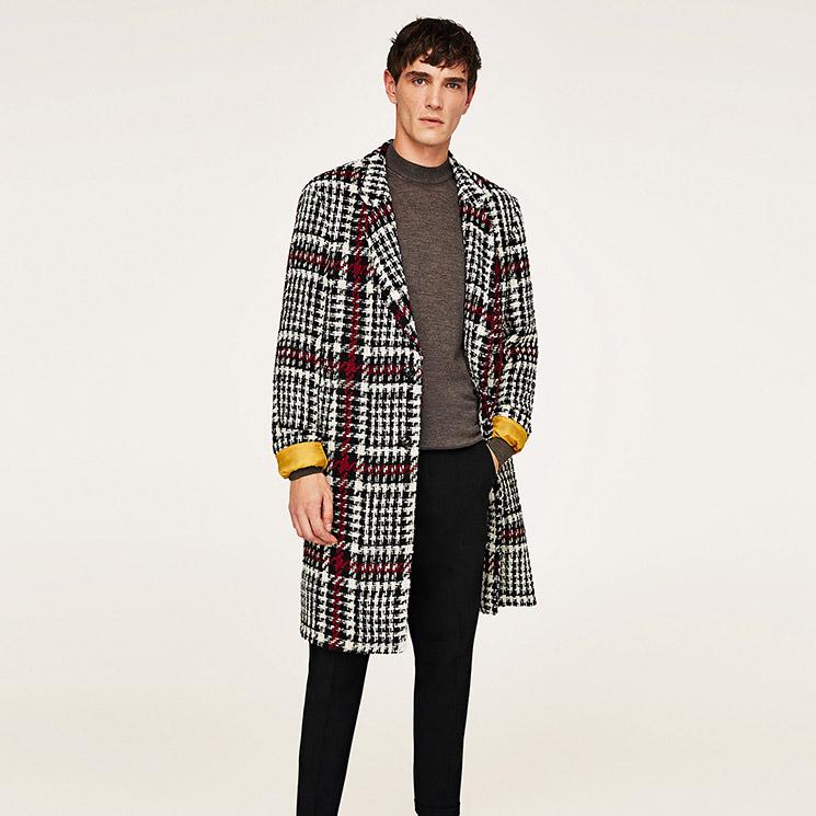 Zara reinventa los clásicos en su colección de abrigos y chaquetas ...