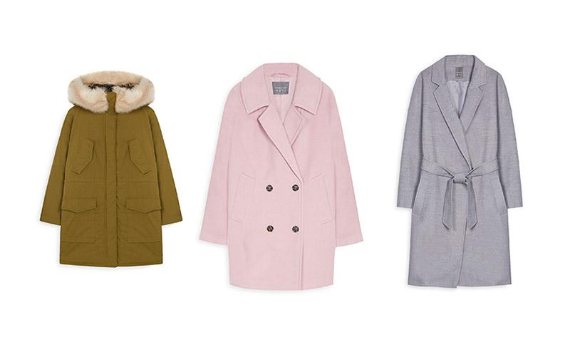 La colección de abrigos de Primark tiene el abrigo que estabas ... 8107dc27e26c