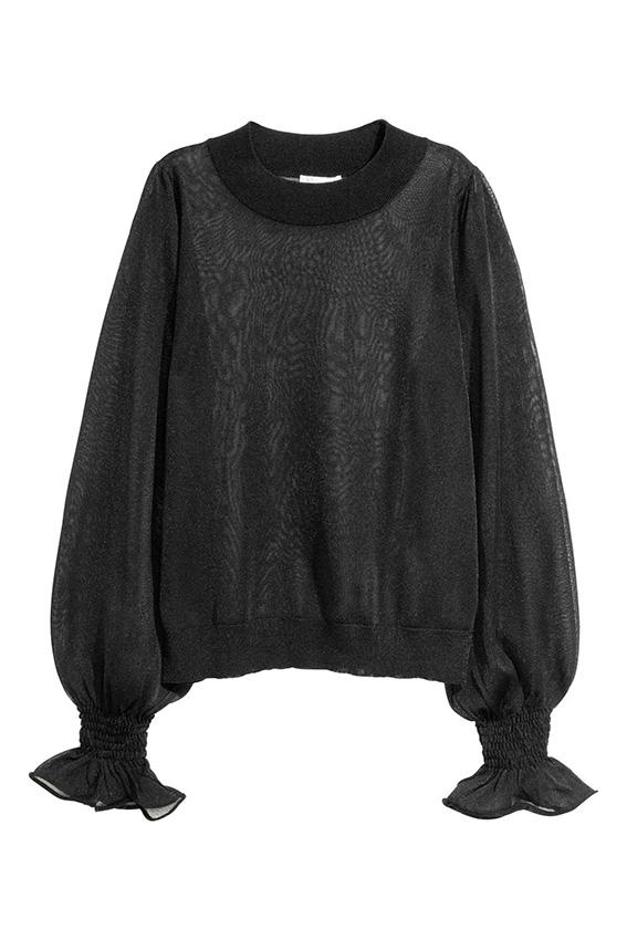 5c6c90c5752a La colección de jerséis de H&M convierte al secundario en el ...