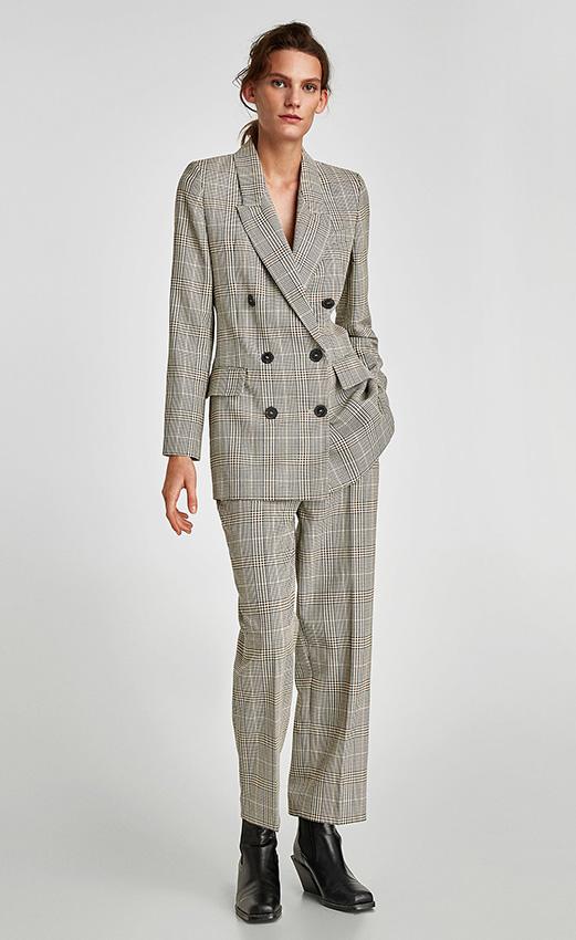 Tienda más vendido lindos zapatos Zara conseguirá que vuelvas a querer un traje de chaqueta y ...