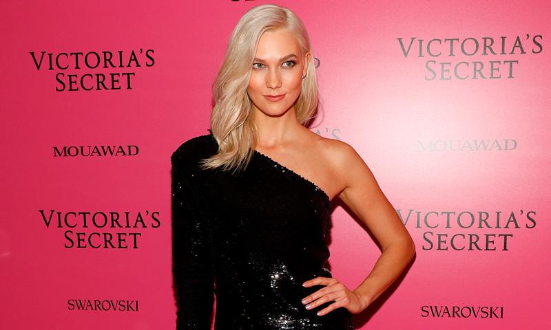 Los mejores 'looks' de fiesta ya están aquí, por cortesía de Victoria's Secret