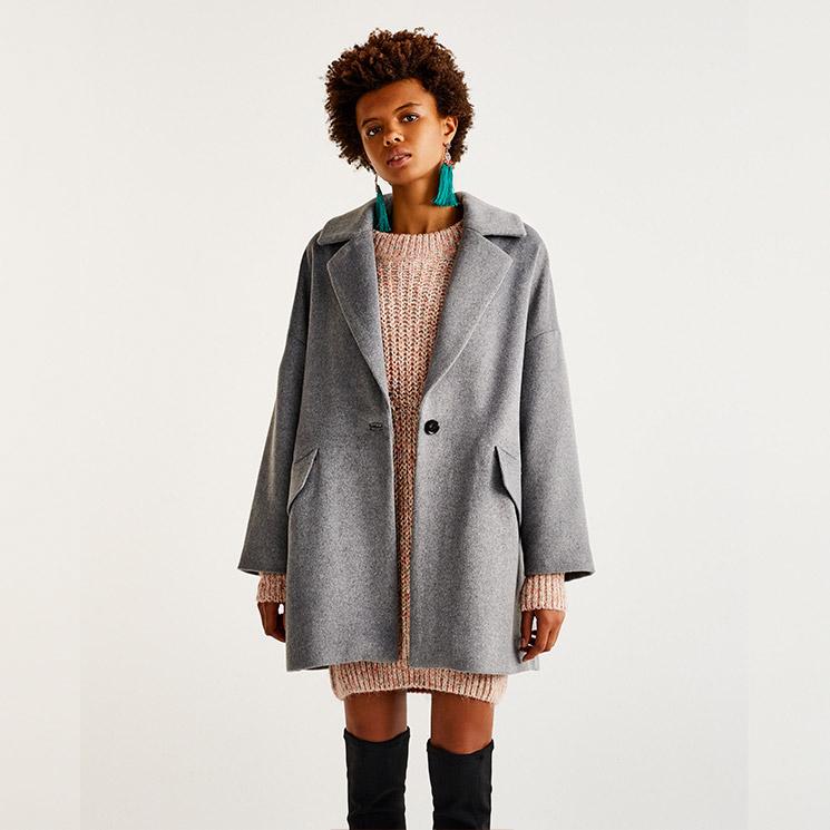 la mejor actitud 018e8 c47a5 Pull & Bear tiene el abrigo y el parka que estás buscando ...