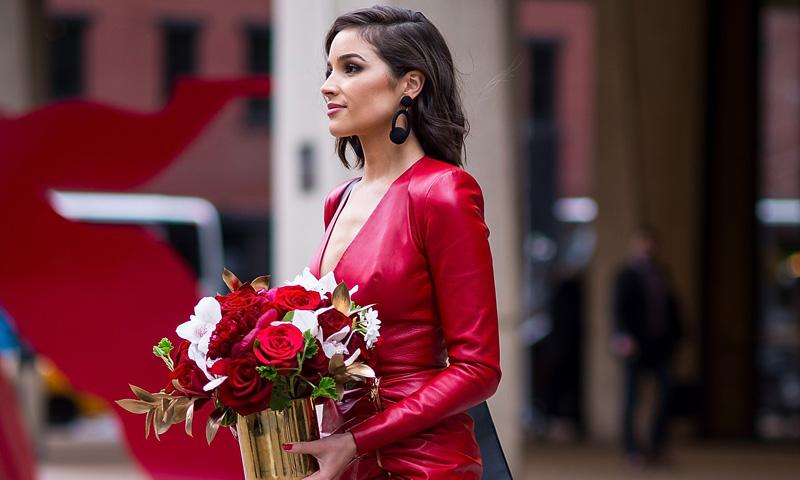 ¿Y si el vestido de fiesta perfecto en realidad fuese éste?