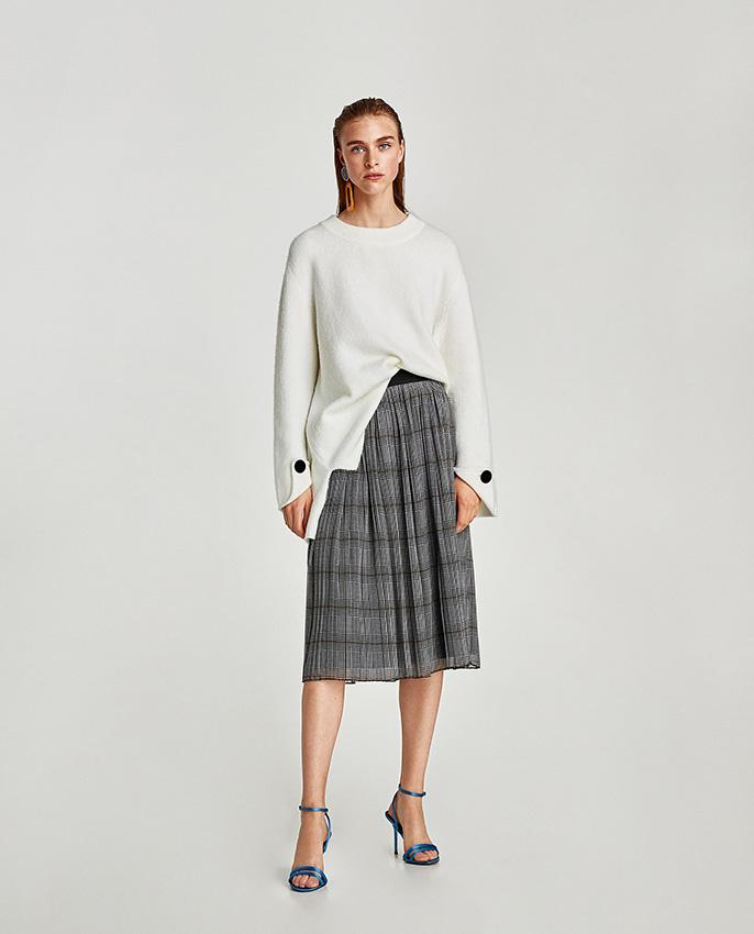 3986ca4136 8 propuestas de Zara que te sacarán de dudas sobre si comprarte una ...