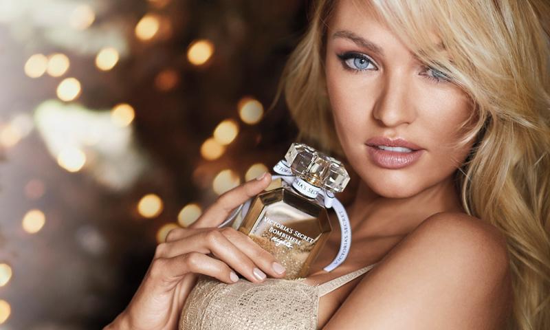 Candice Swanepoel, el ángel 'mimado' de Victoria's Secret