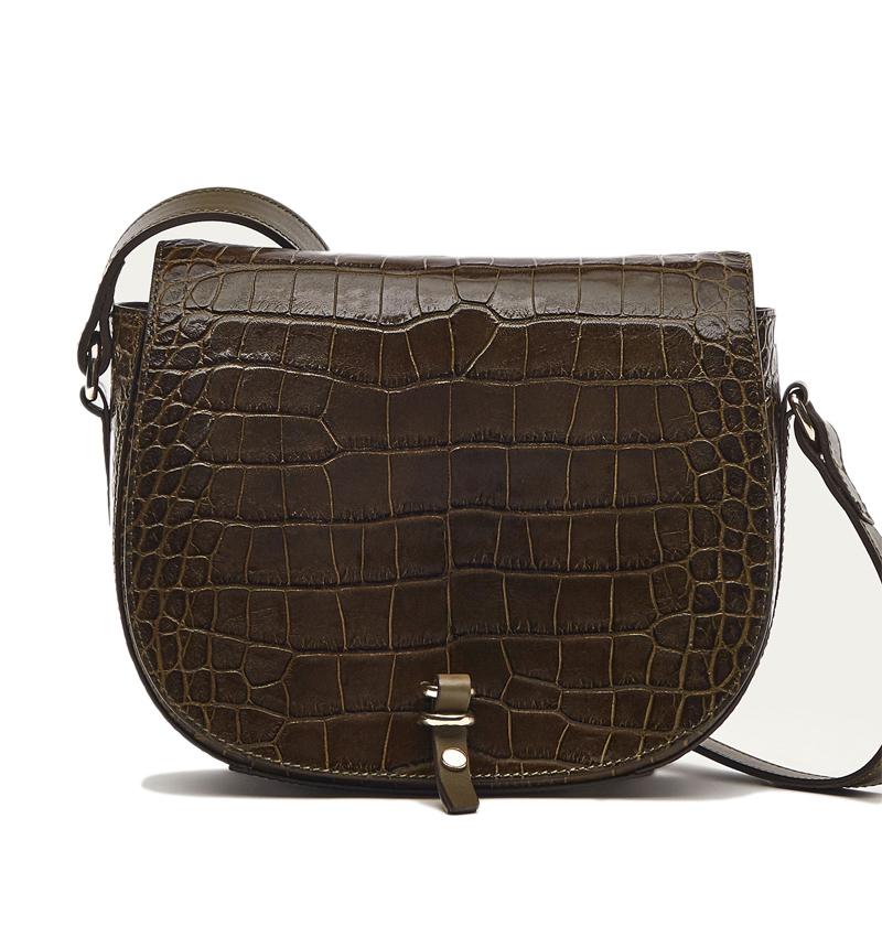e517146d28b90 Ocho bolsos de Massimo Dutti para utilizar en tu día a día - Foto