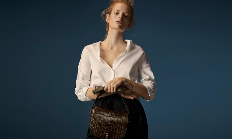 A la oficina, de compras... ocho bolsos de Massimo Dutti perfectos para mujeres todoterreno