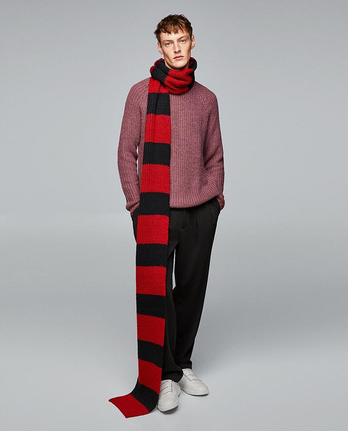 Una bufanda para cada tipo de hombre e8af183ea36