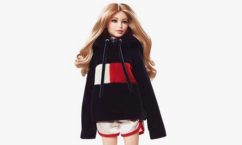 ¿Quién es el 'alter ego' de Gigi Hadid, Cindy Crawford o el mismísimo Karl Lagerfeld?