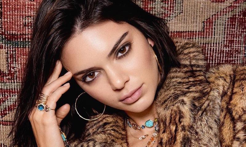 Te presentamos la nueva obsesión (joyera) de Kendall Jenner