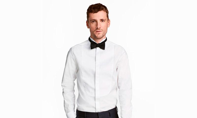 Camisas masculinas: La colección de H&M se adapta a cualquier estilo