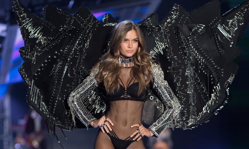 ¿Cuáles han sido los 'looks' más espectaculares del desfile de Victoria's Secret?