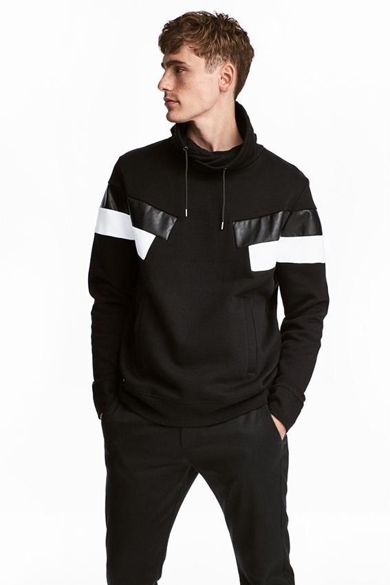 Sudaderas de H&M para un hombre con estilo, tenga el que