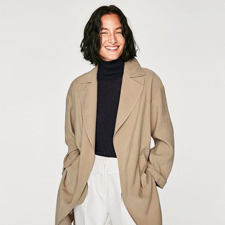 Zara reversiona uno de los clásicos: Así es su colección de