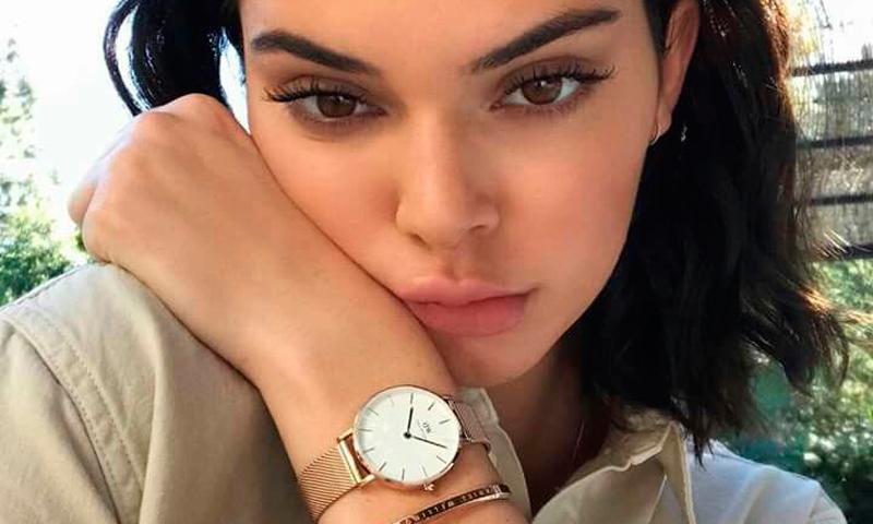Estos Reyes regala tiempo, un consejo de Kendall Jenner
